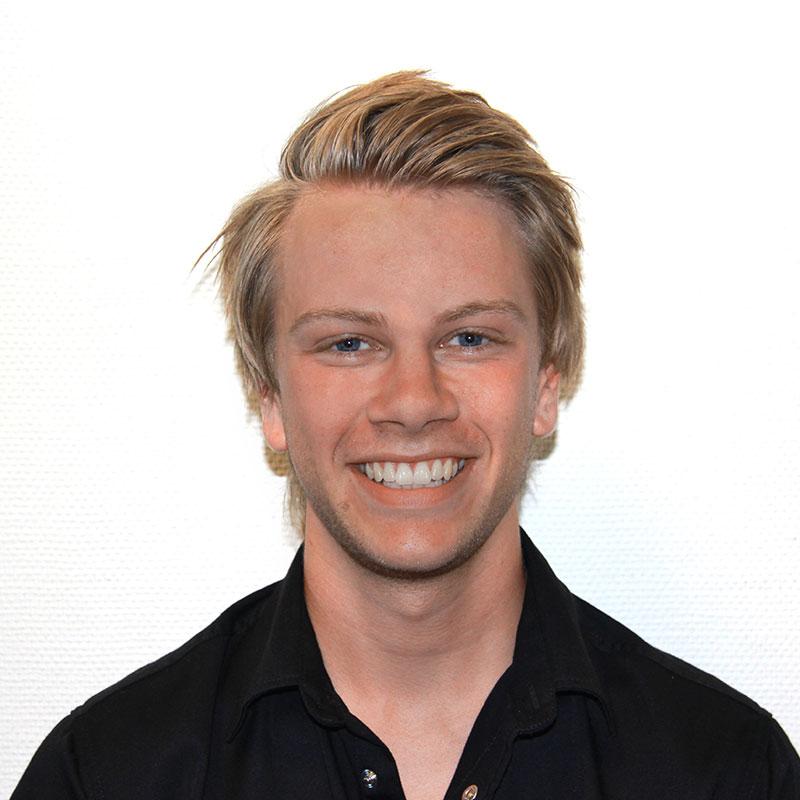 Robin Wärmlund